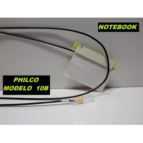 Cabo Antena Wifi Wireless Wlan Notebook Philco 10b 10 B