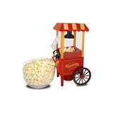 Maquina Para Pop Corn