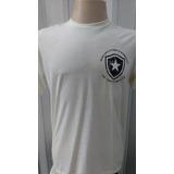 Camisa Botafogo Braziline Modelo Cycle Pronta Entrega