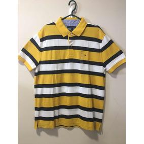 1792a59903ef7 Camiseta Tipo Polo Inglesa Marca - Hombre Camisetas en Ropa ...