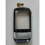 Mica Tactil + Bisel Motorola Xt316 / Xt311 Somos Tienda¡¡¡