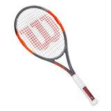 Raquete De Tênis Wilson Burn 100 Team Lite