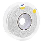 Filamento Pla Ht 1,75 Mm | 500g | Branco 3dx