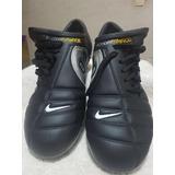 Zapatos Tacos Nike Total 90 Iii