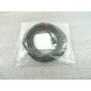 Keyence Op-87444 Vision Sensor Monitor Power Cable For Iv Se