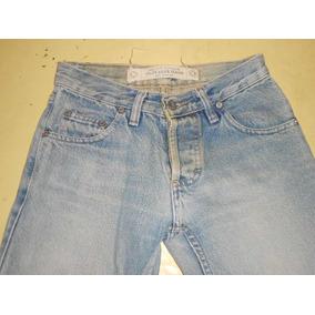 Jeans Taos Dama Exelente Calidad Y Estado Muy Bonito