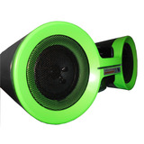 Equipo De Sonido Parlante Sonivox 1459 Bluetooth Fm Usb
