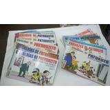 Revistas De Patoruzu Y Patoruzito (30 Unidades En Lote)