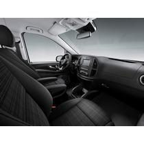 Mercedes Benz Vito Furgón Mixto Solo Por $114.000