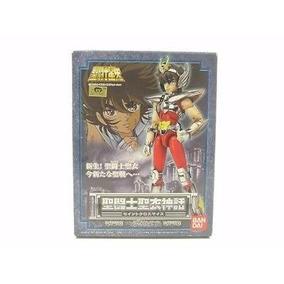Bandai Saint Seiya Cloth Myth Pegasus Seiya Action Figure