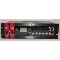 Line 6 Pod X3 Pro Procesador Multiefectos Para Guitarra