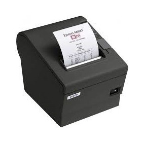 Impresora Fiscal Epson Tm-t88fi Somos Tienda Fisica