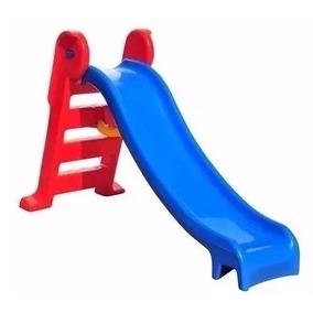 Escorregador Infantil Play - Linha A - Veja Frete Abaixo