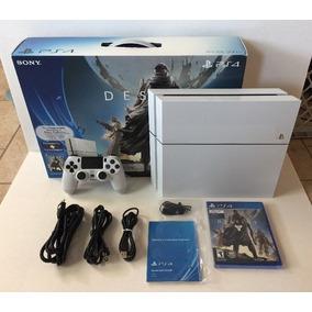 Marca Nueva Fábrica Sellada Sony Ps4 Delgado Tb