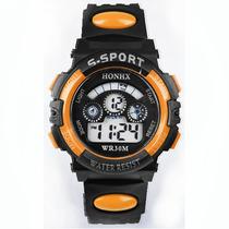 Relógio Digital Infantil Criança S - Sport