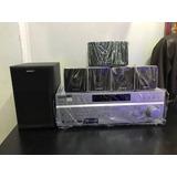 Sintoamplificador Home Theatre Sony Str-k680