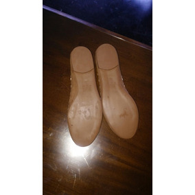 Zapatos De Damas A Full Sin Uso Pascualini Datelli