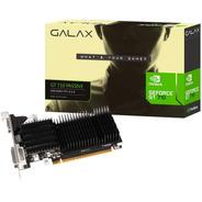 Placa De Vídeo Galax Gt 710 2gb Ddr3 -  Com Garantia