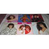Discos Lp. Prisma, Yuri, Veronica, Ednita, Arianna, Dulce