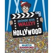 Donde Esta Wally ? En Hollywood - Busca Y Encuentra + 7 Años