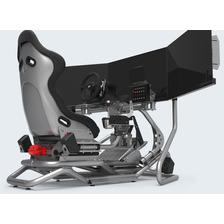 Simuladores Autos Carreras, Experiencias En Realidad Virtual