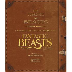 Filme the nut job livros no mercado livre brasil the case of beasts explore the film wizardry of fantastic fandeluxe Gallery