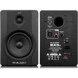 Monitor De Studio M Audio Bx5 Carbon (par)