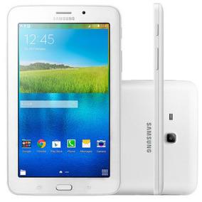Tablet Samsung Galaxy Tab E T113 8gb Wi-fi Tela 7.0