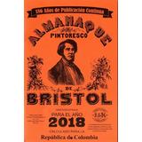 Almanaque Bristol 2018 Pdf