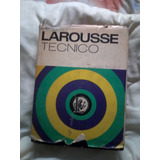 Larousse Tecnico