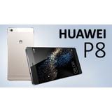 Huawei P8 4g Lte Camara 13+8 Mpx Memoria 16+3 Gb En Ram