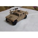 Humvee Ejercito De Chile Escala 1:35 Envío Gratis