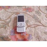 Pedido Nokia N86 Libre De Fabrica 3g Wifi 8mpx Blanco