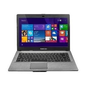 Notebook Bgh Z110 Celeron N2840 4gb 500gb