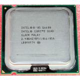 Procesador Intel Core 2 Quad Q6600 (2.4ghz) Lga 775-fsb1066