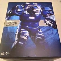 Mark 38 Mark Xxxviii Igor Ironman Homem Ferro 3 Hot Toys