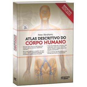 Atlas Descritivo Do Corpo Humano