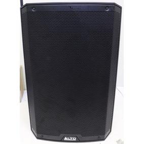 Caixa Ativa Amplificada Ts-215 Alto 1100w 110v ( No Estado)