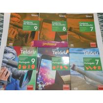 Projeto Teláris Português 7, 8 E 9ºano (para Professores)