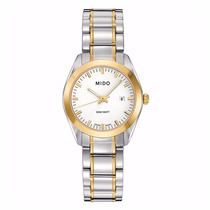 Reloj Mido Madison Lady M0122102201100 Ghiberti