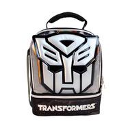 Ruz -  Hasbro Transformers 6 / Lonchera Escolar Infantil