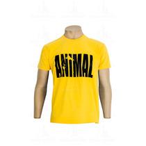 Camiseta Animal Universal Musculação - Original