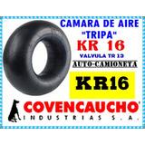 Camara Aire Auto Tripa K R16 Val. T R3 Camioneta