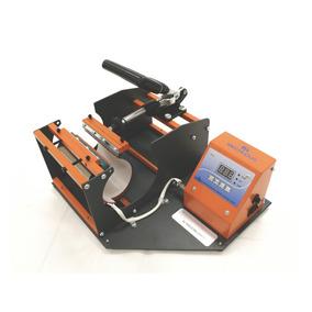 Máquina De Estampar Canecas Prensa Térmica Canecas