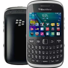 Telefono Blackberry Curve 9320 Movilnet Y Digitel - Tienda