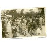 Foto Costumbres Camperas Rural Campo Caras Caretas 1934