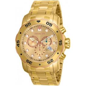 Reloj Invicta Modelo: 80071 Envio Gratis