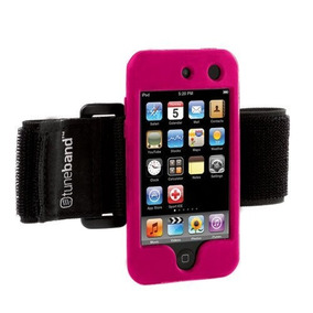 Tuneband For Ipod Touch 4th Generation (model A1367, 8gb/16g