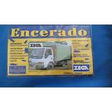 Lona Impermeable Encerado 6x4 , Zega Camión Carga.tienda.