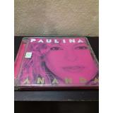 Paulina Rubio: Ananda